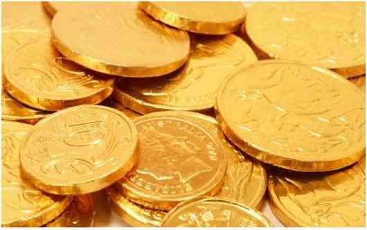oro como forma de inversion