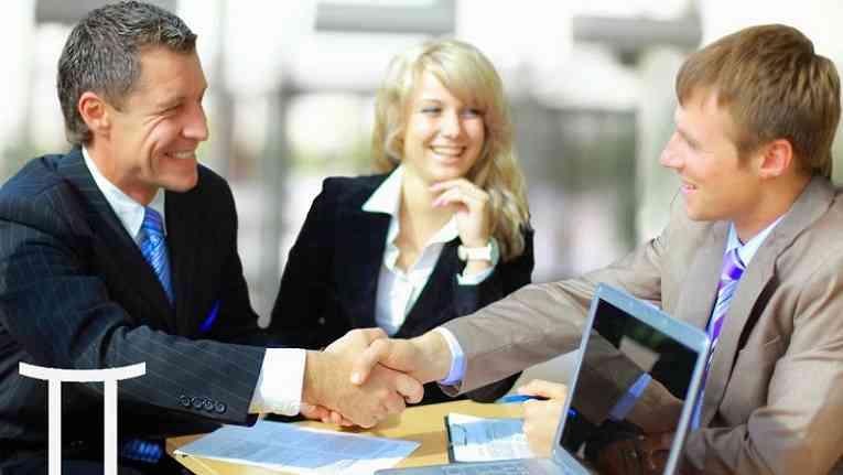 tipos de empresarios - convenios con clientes