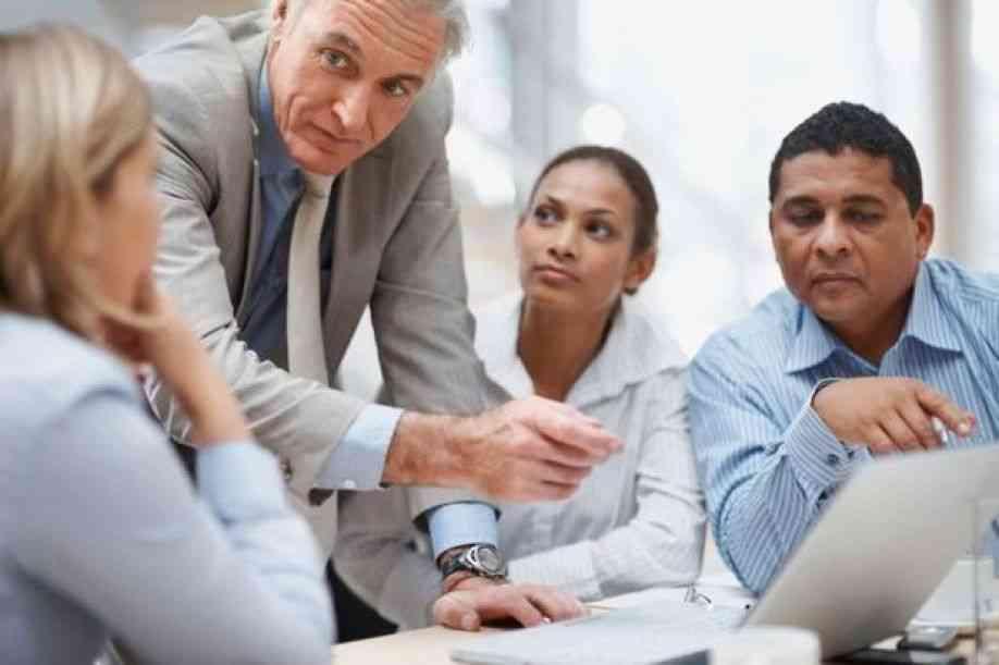 tipos de empresarios - conciliadores