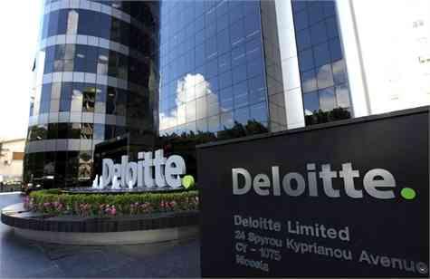 Deloitte España