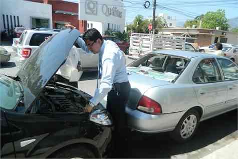 ajustador de seguros