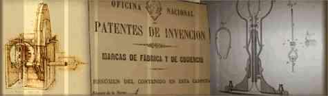 inventos patentes