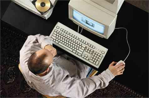ordenador empresa