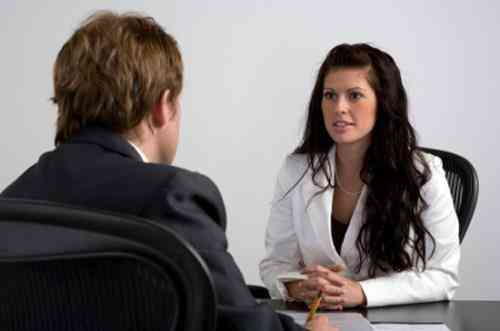 Entrevistas en inglés