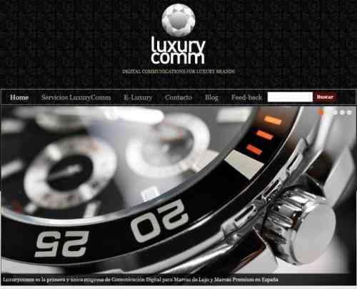 LuxuryComm