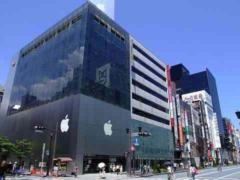 Apple España