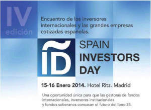 spain investor day