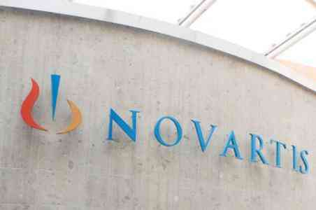 Novartis Farmacéutica S.A.