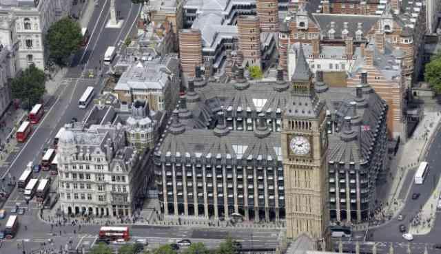 Londres mercado inmobiliario