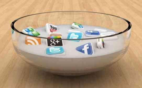 Social Media España