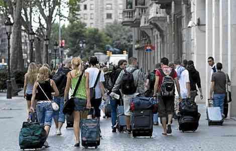 turistas-extranjeros