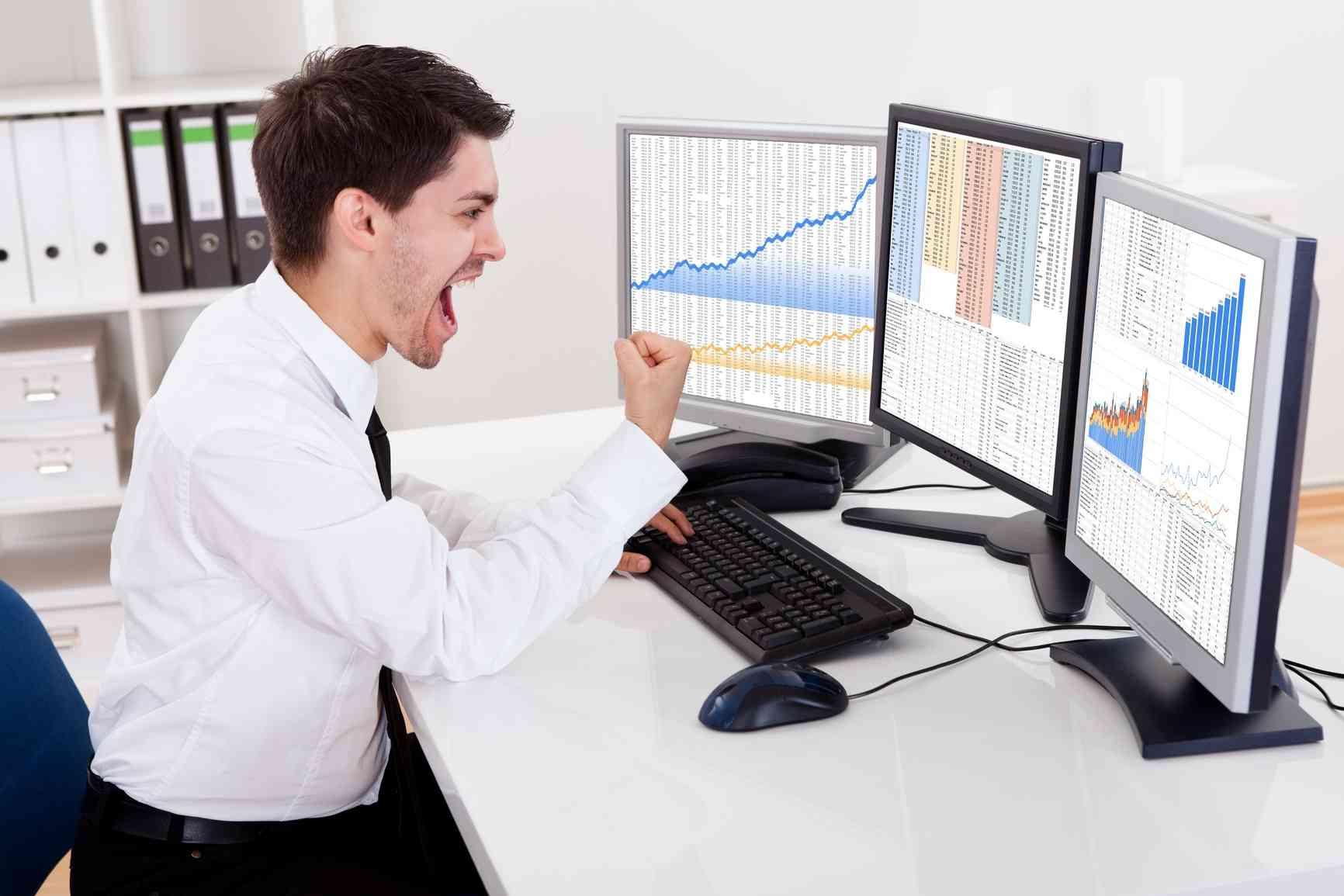 caracteristicas de un inversor en bolsa