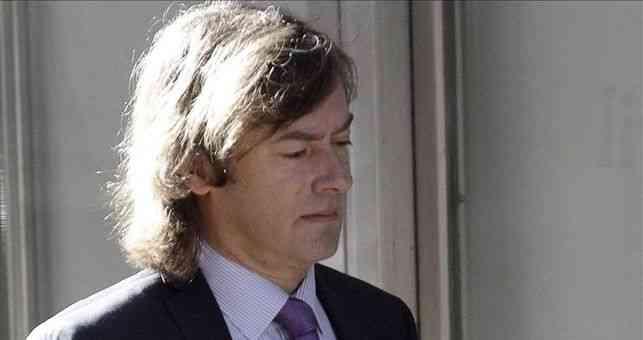 Oleguer Pujol puesto en libertad con cargos de blanqueo y fraude