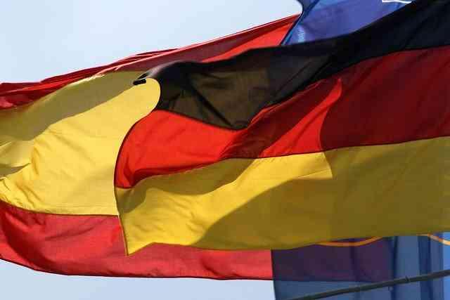 Economía española Alemania