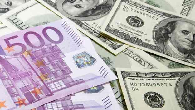 Euro dolar noviembre 2014