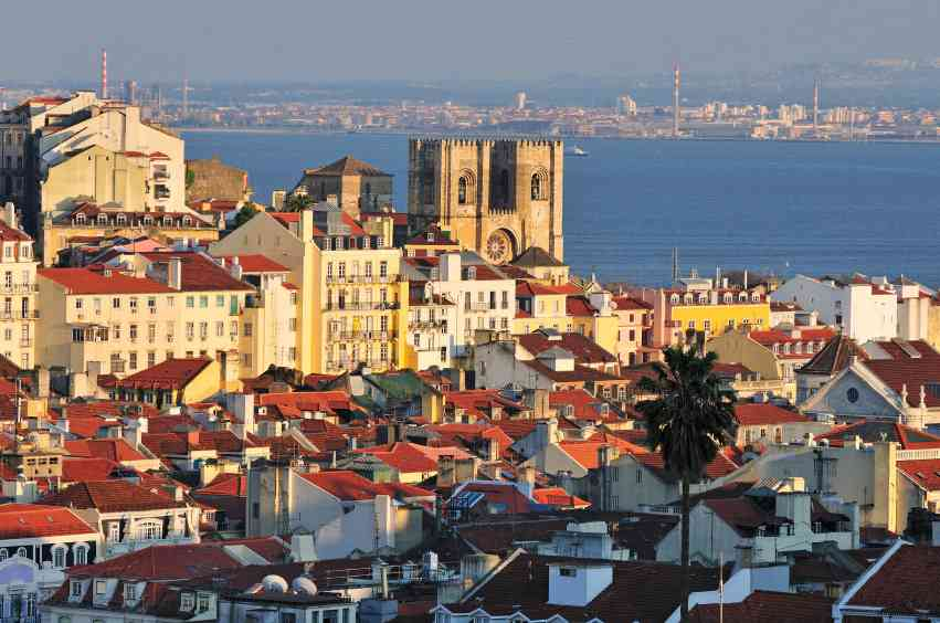 Fuente: Disfruta Lisboa