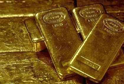 cotizacion del oro
