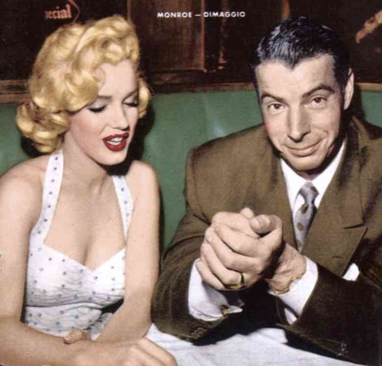 Carta de amor de Marilyn Monroe