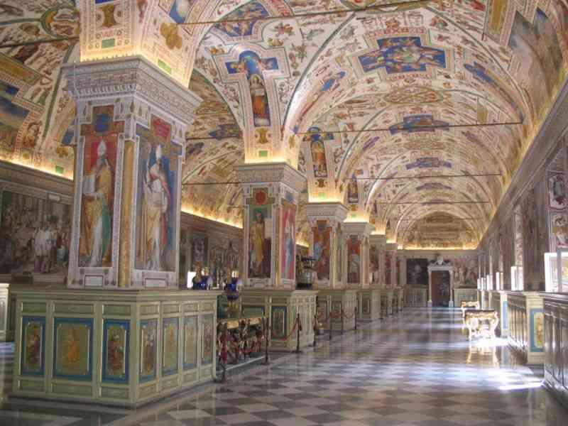 Cuentas del Vaticano