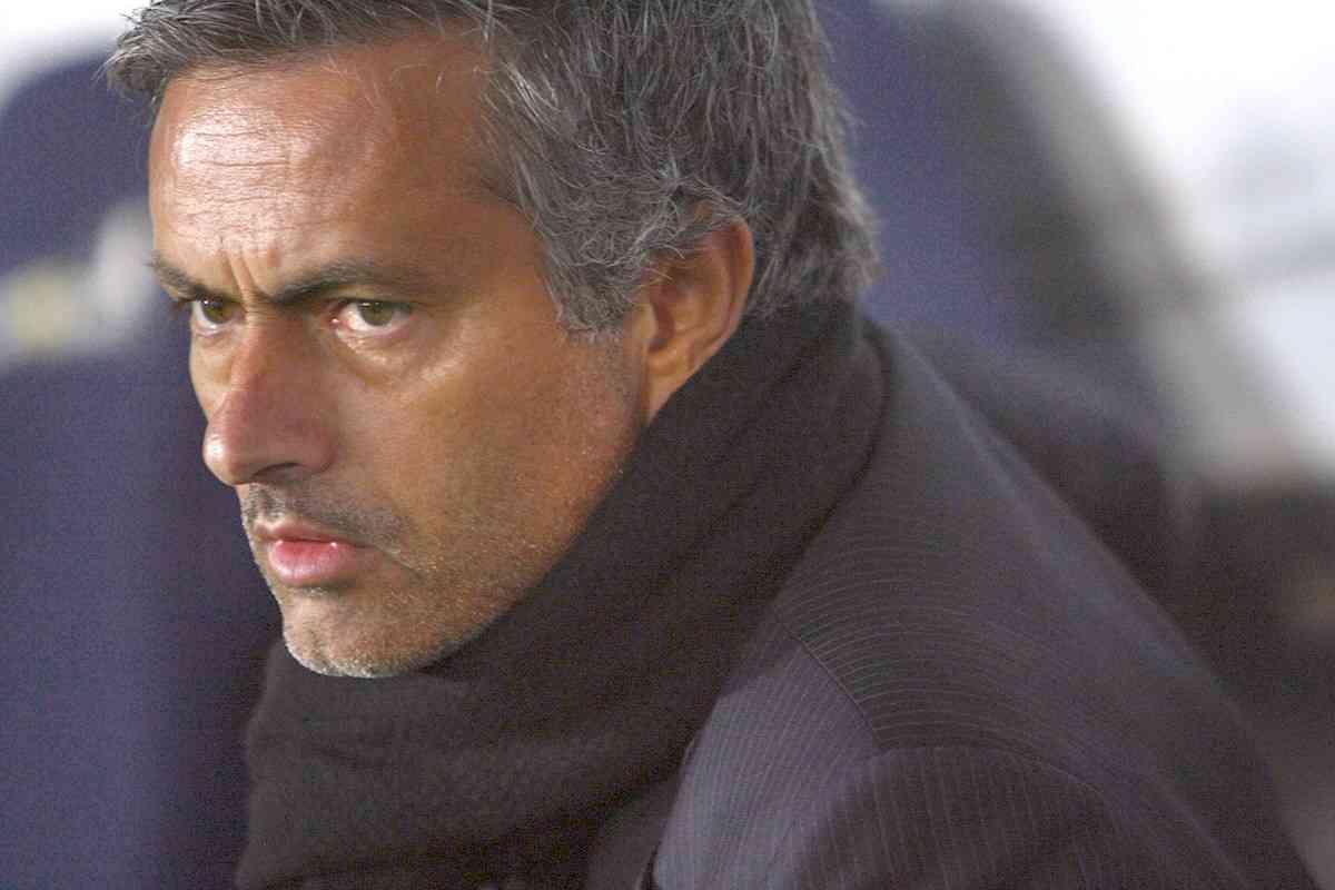 Multas a Mourinho