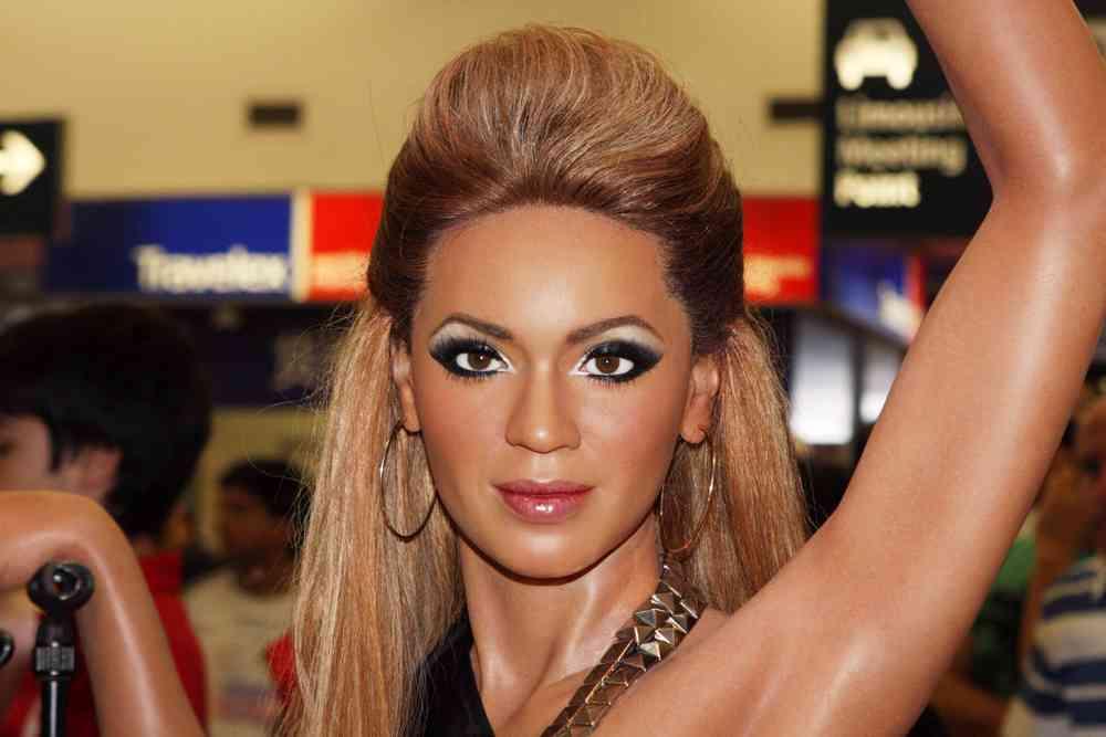 Secretos de Beyoncé