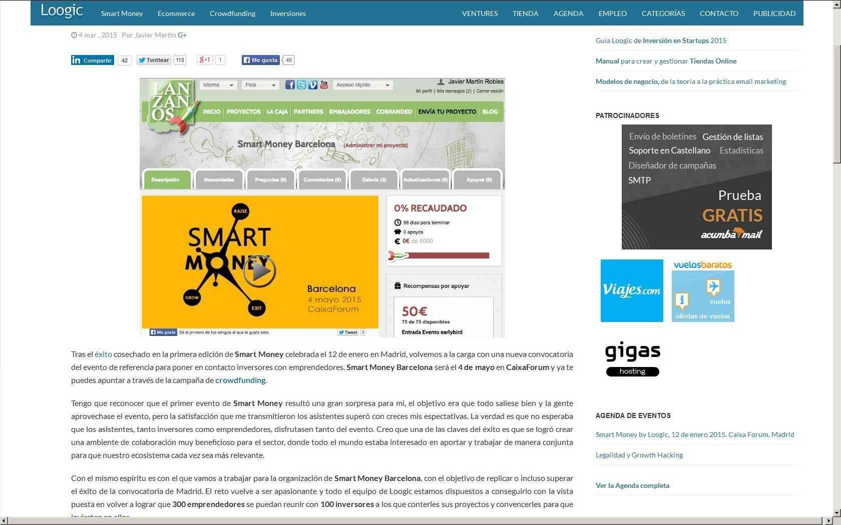 Smart Money Barcelona 3
