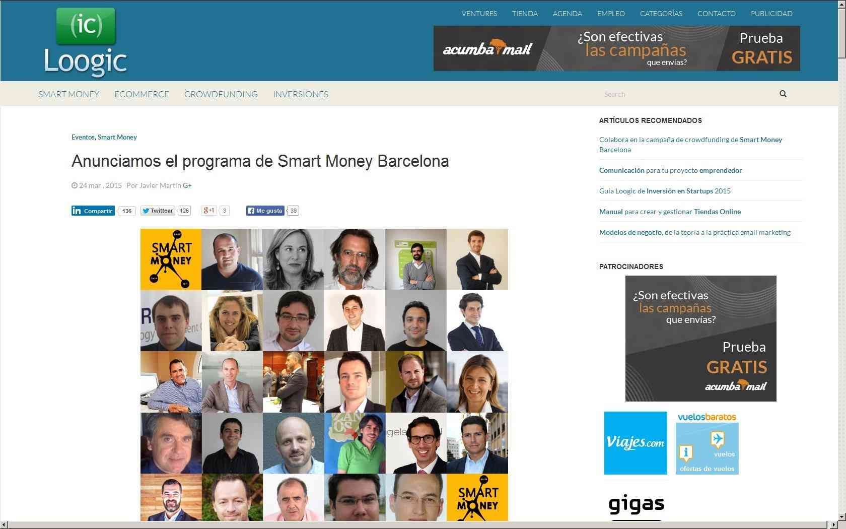 Smart Money Barcelona 4