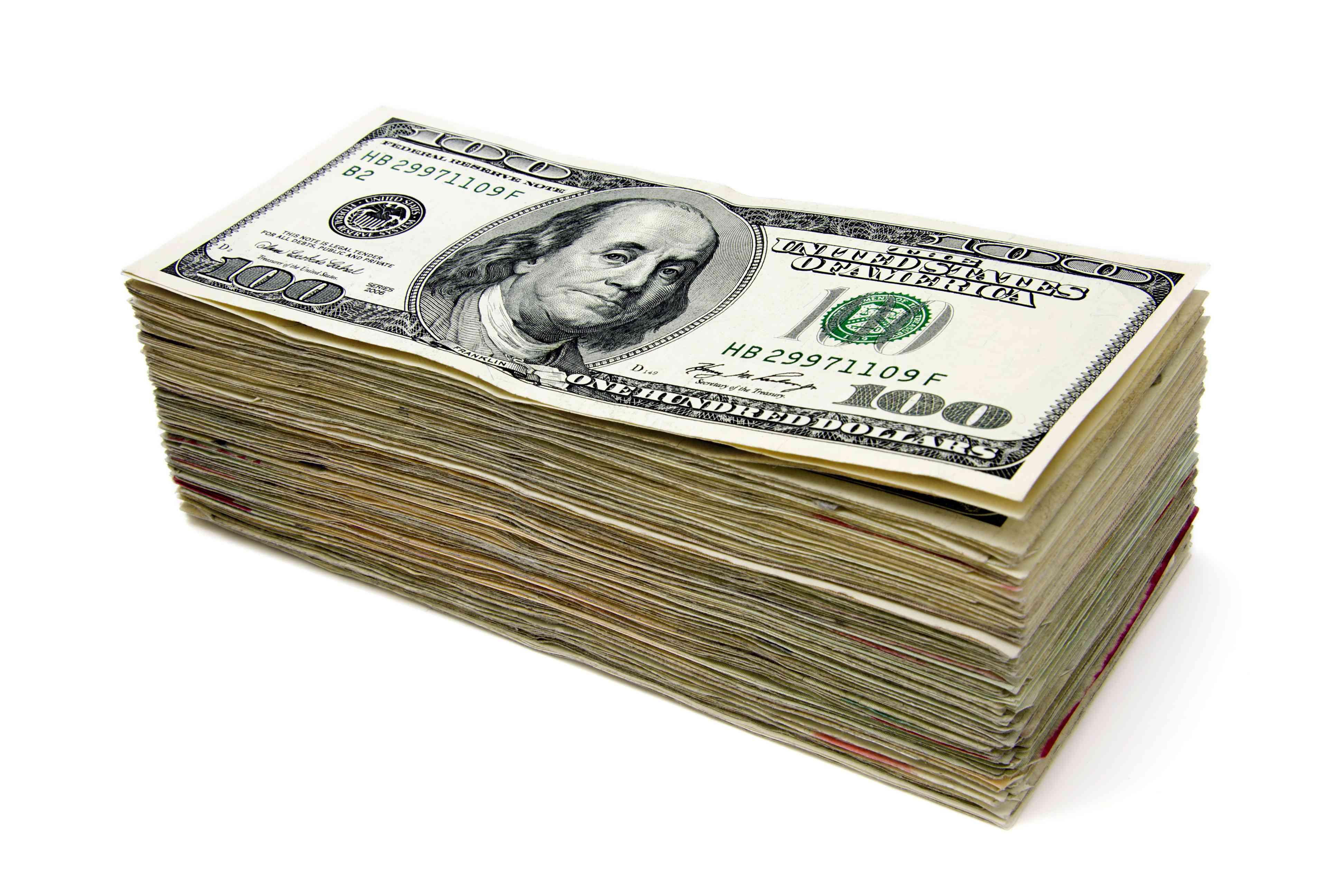 Dinero en efectivo 1
