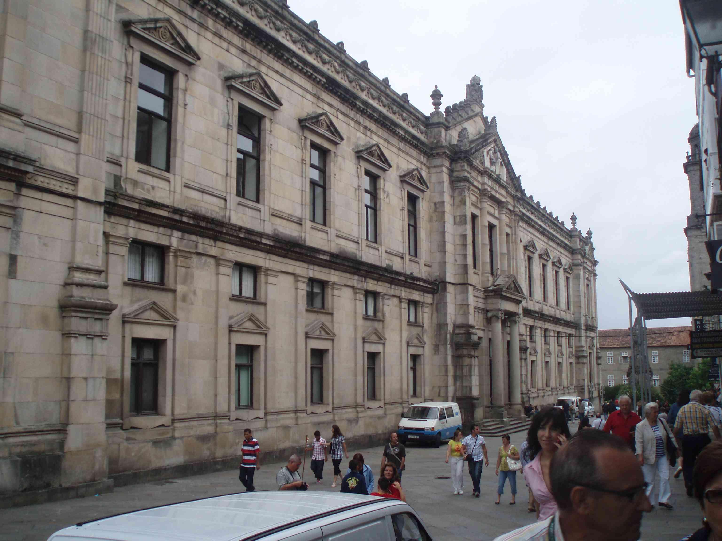 Estudiar finanzas en España 2
