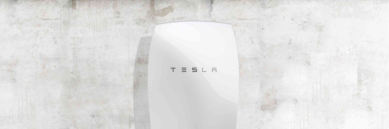 powerwall la bateria de tesla