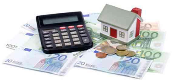 pagar la hipoteca - no hacer nada