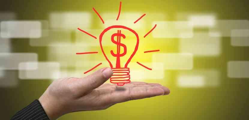 invertir dinero - idea de negocio