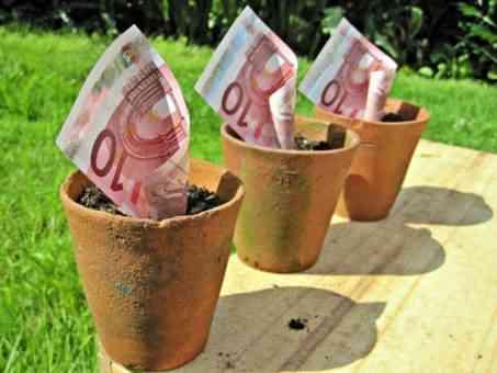 invertir dinero - renta fija