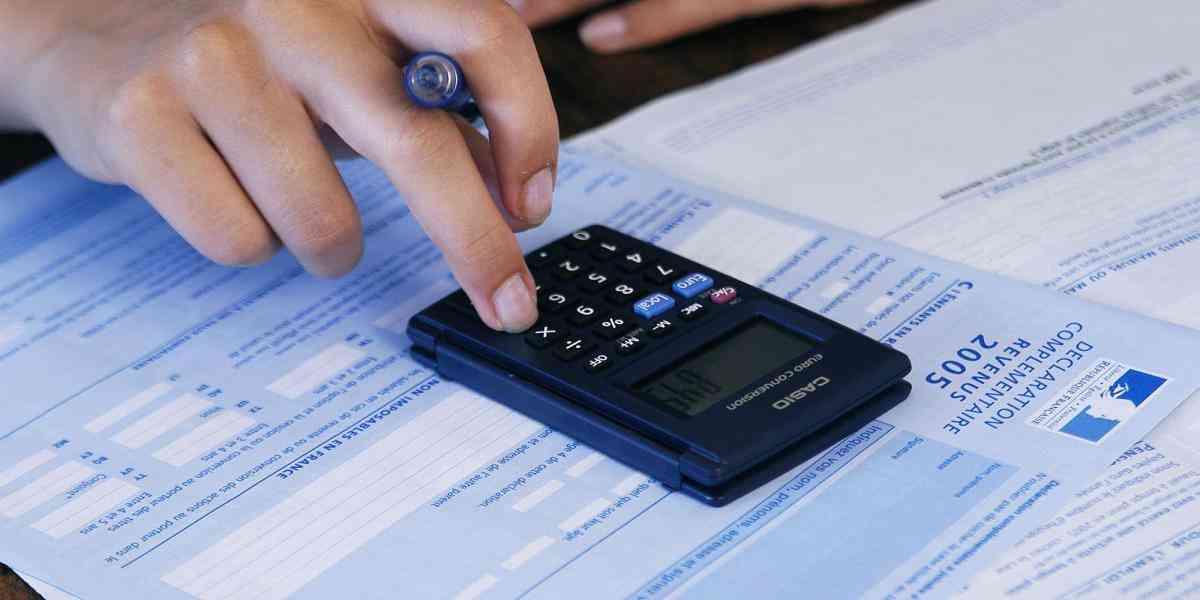 declaración de la renta fuera de plazo - posibles sanciones