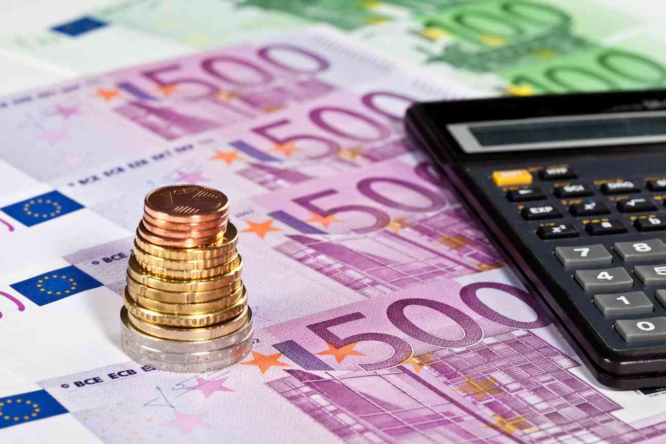 plusvalias euros