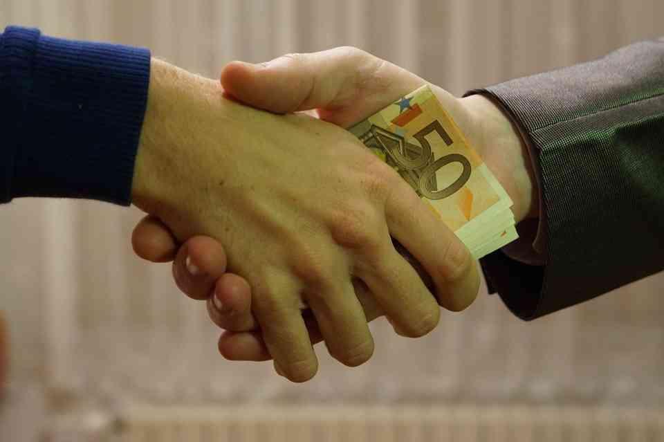 pedir dinero préstamo personal