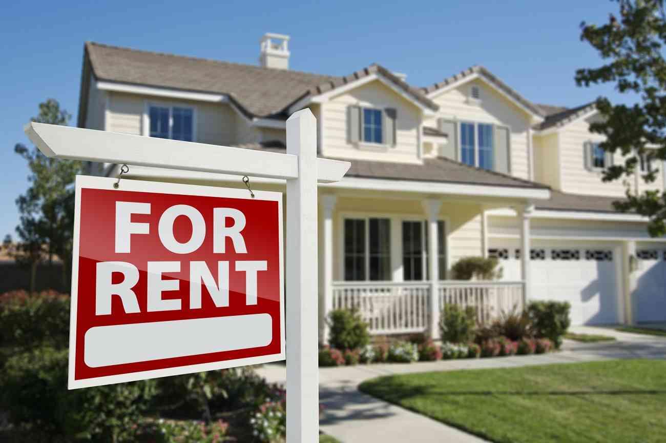 alquiler de casas