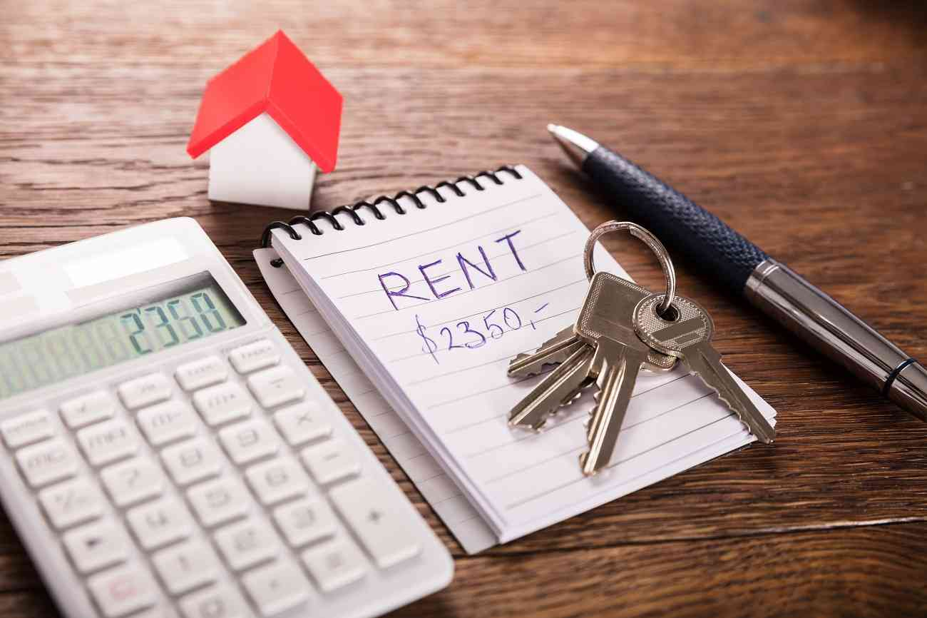 facturas alquiler de casa