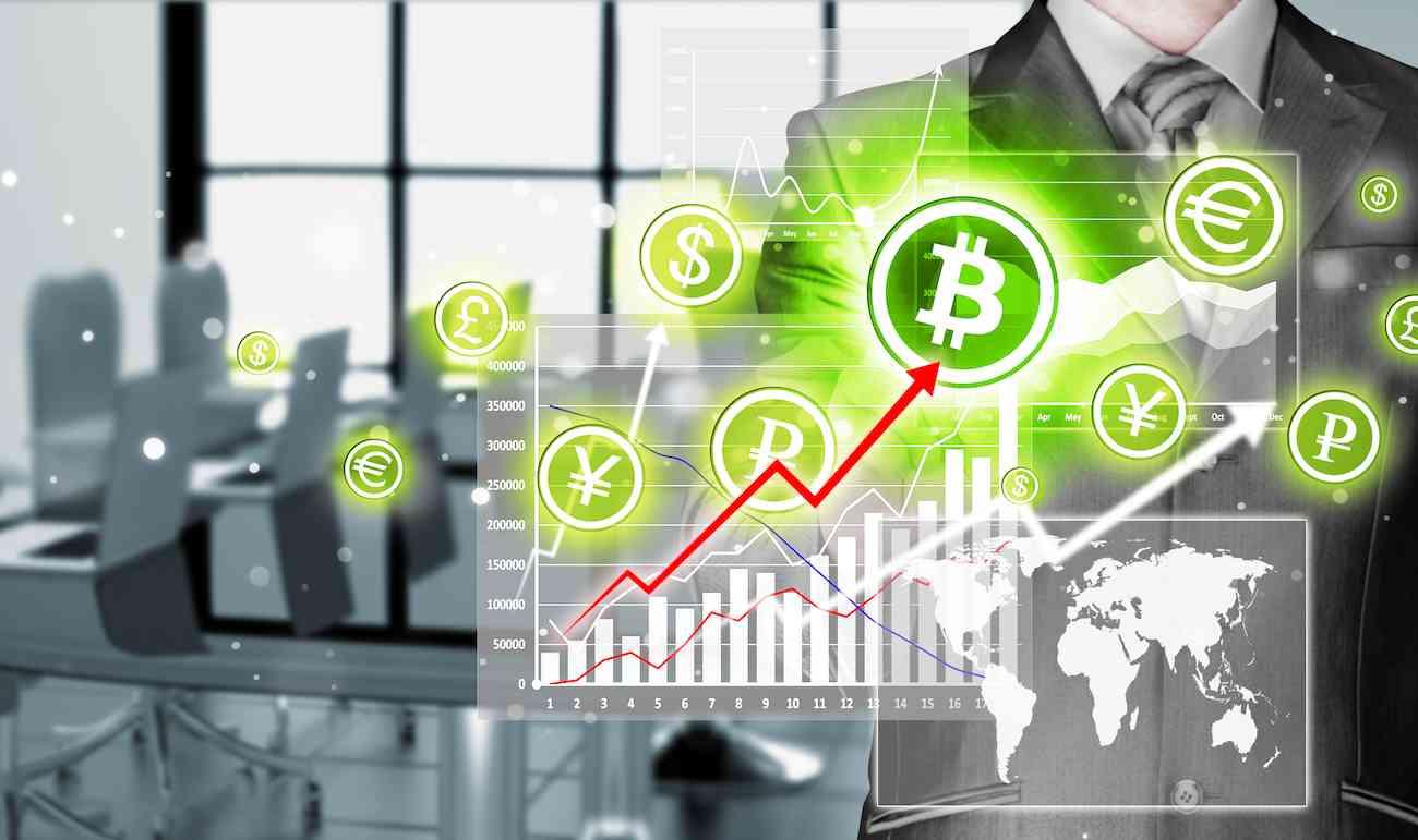bitcoin monedas virtuales