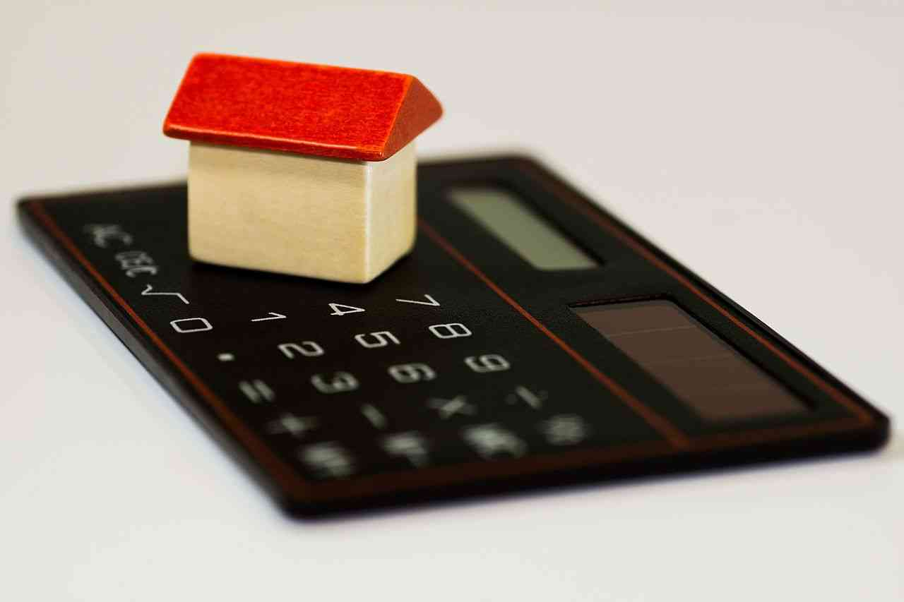 firmar hipotecas