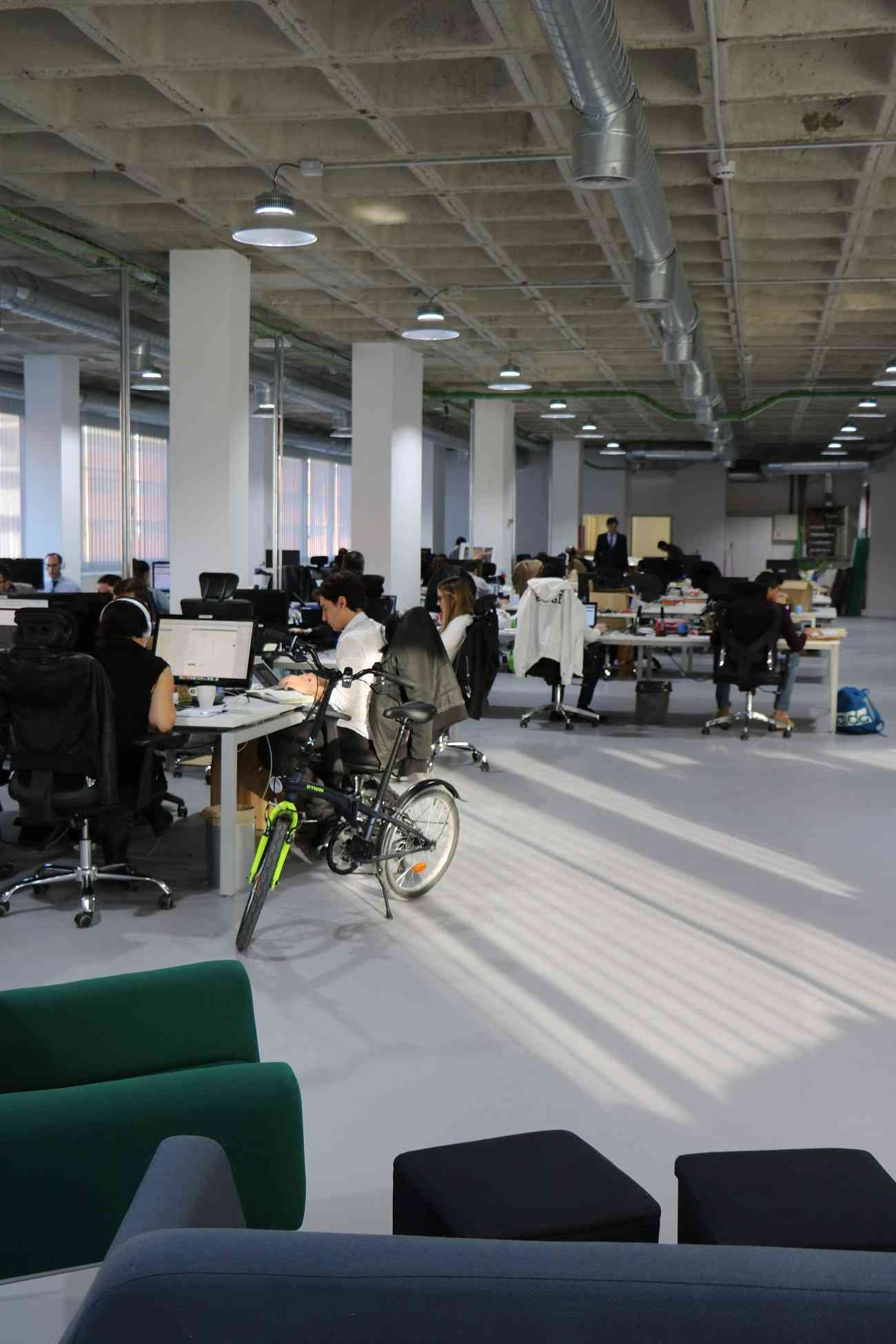 nuevas oficinas reclamador.es