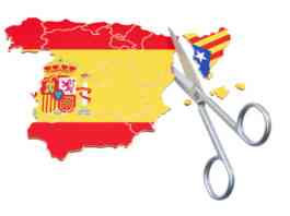 Separación de Cataluña de España