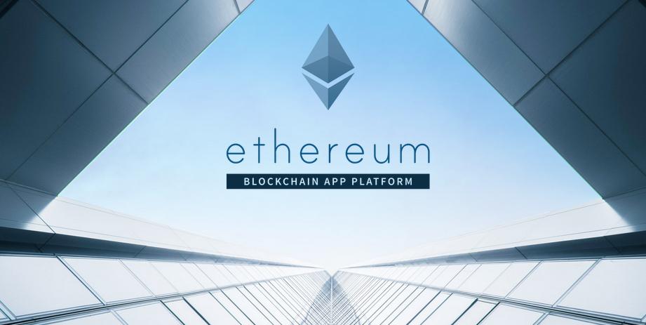 ethereum blockchain app plartform