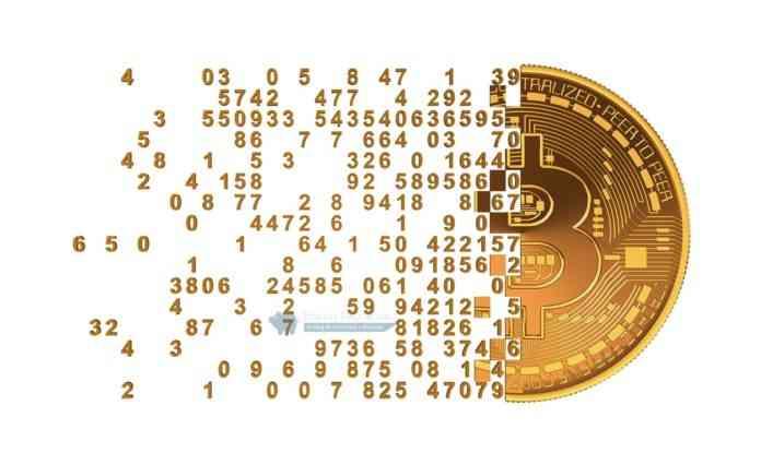 bitcoin digital
