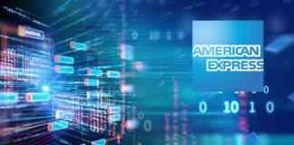 AMEX blockchain