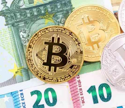Euros Bitcoin