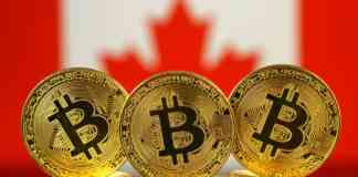Canadá blockchain bitcoin