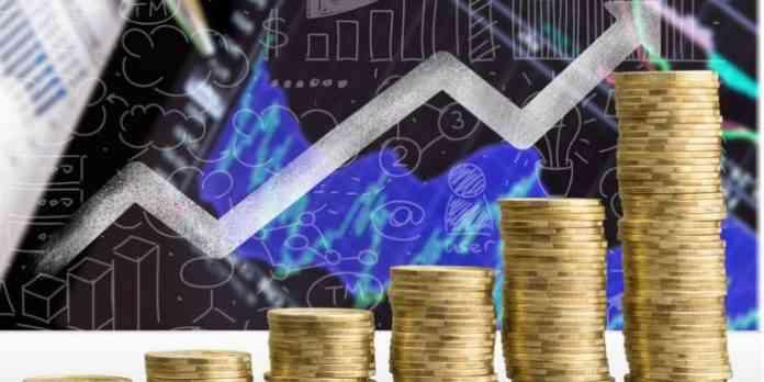 subida de las divisas