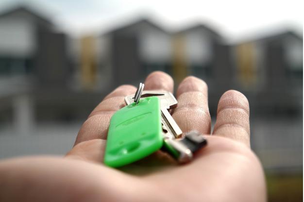 pasos tributar segunda vivienda