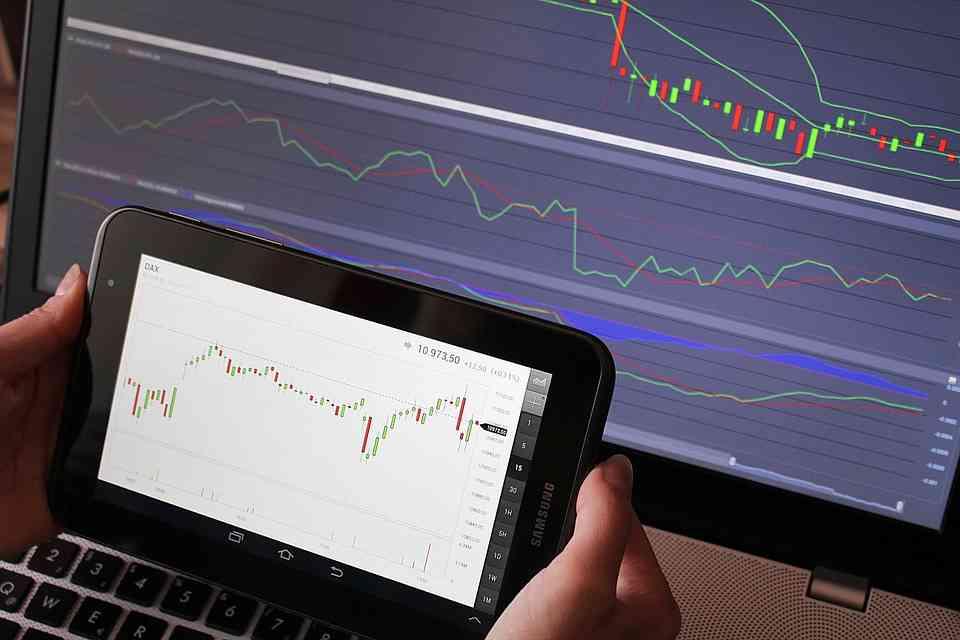 Trading intradía: todo lo que debes saber